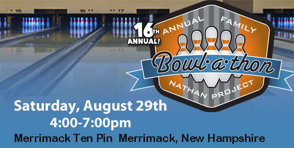 2020 Annual Bowl-a-thon